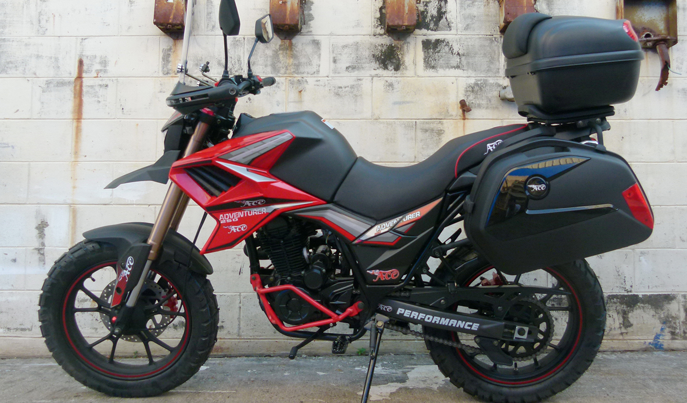 400cc Motorcycle Philippines >> Ace Motorcycles
